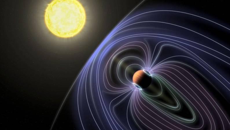 exoplanet radio signal
