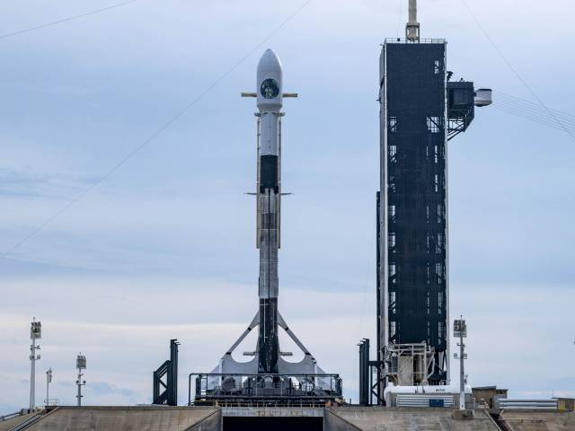 spacex launch record