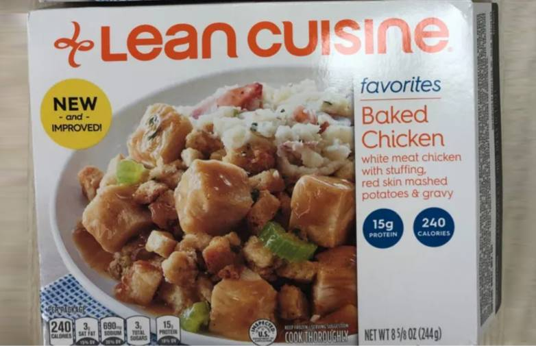 lean cuisine recall