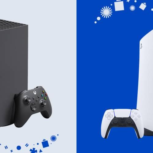 PS5 Xbox restock
