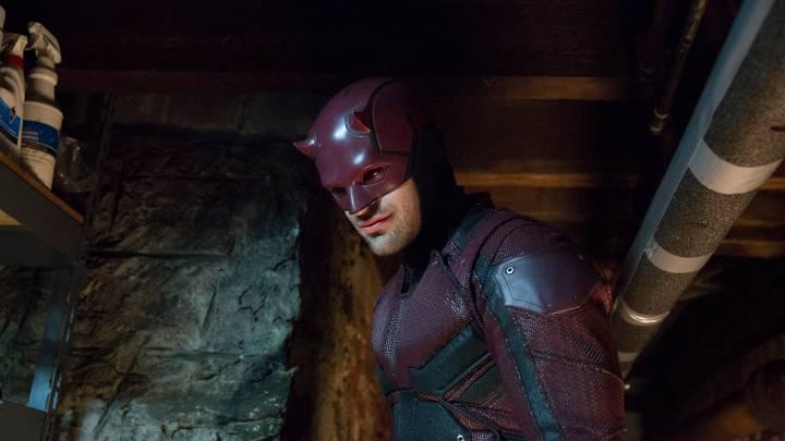 Daredevil Spider-Man