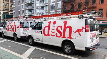 Dish Nexstar contract dispute