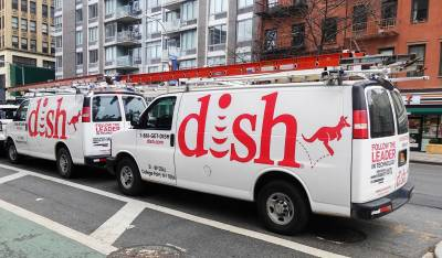Dish Nexstar contract dispute
