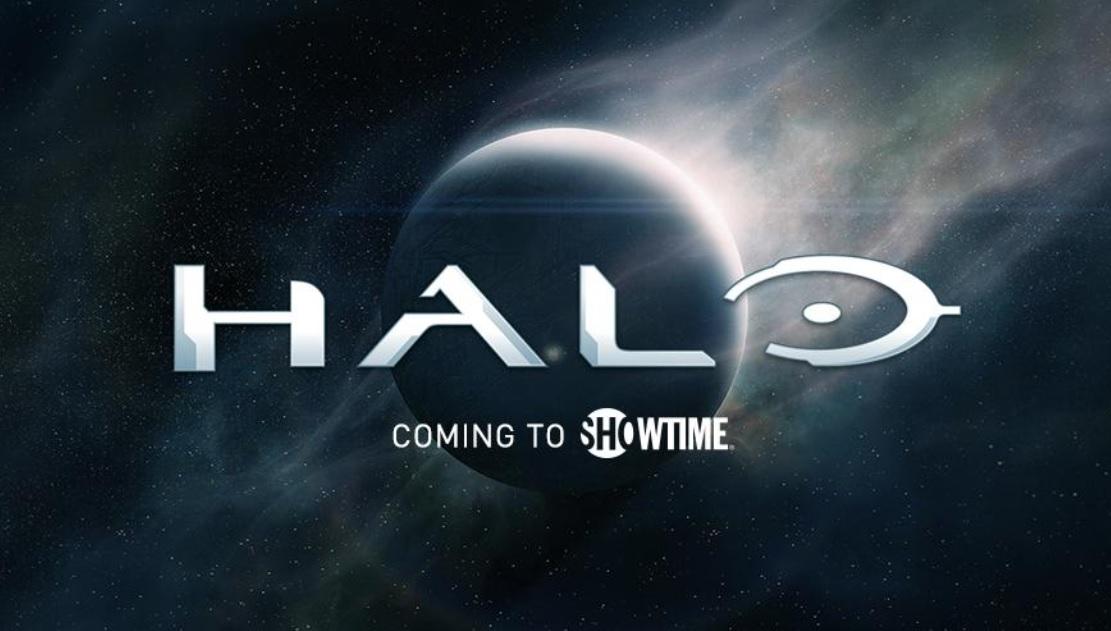 Halo-Showtime