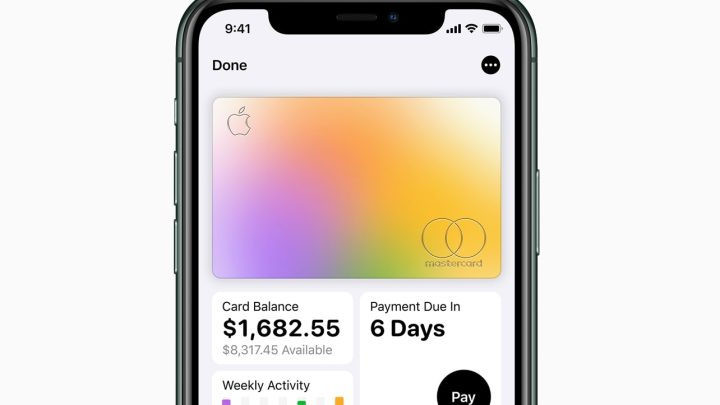 Apple Pay flaw