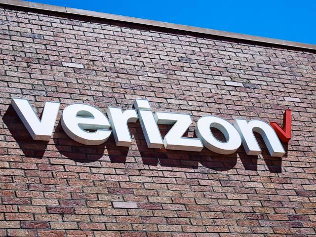 Verizon Neighborhood Filter
