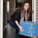 Walmart + vs. Amazon Prime