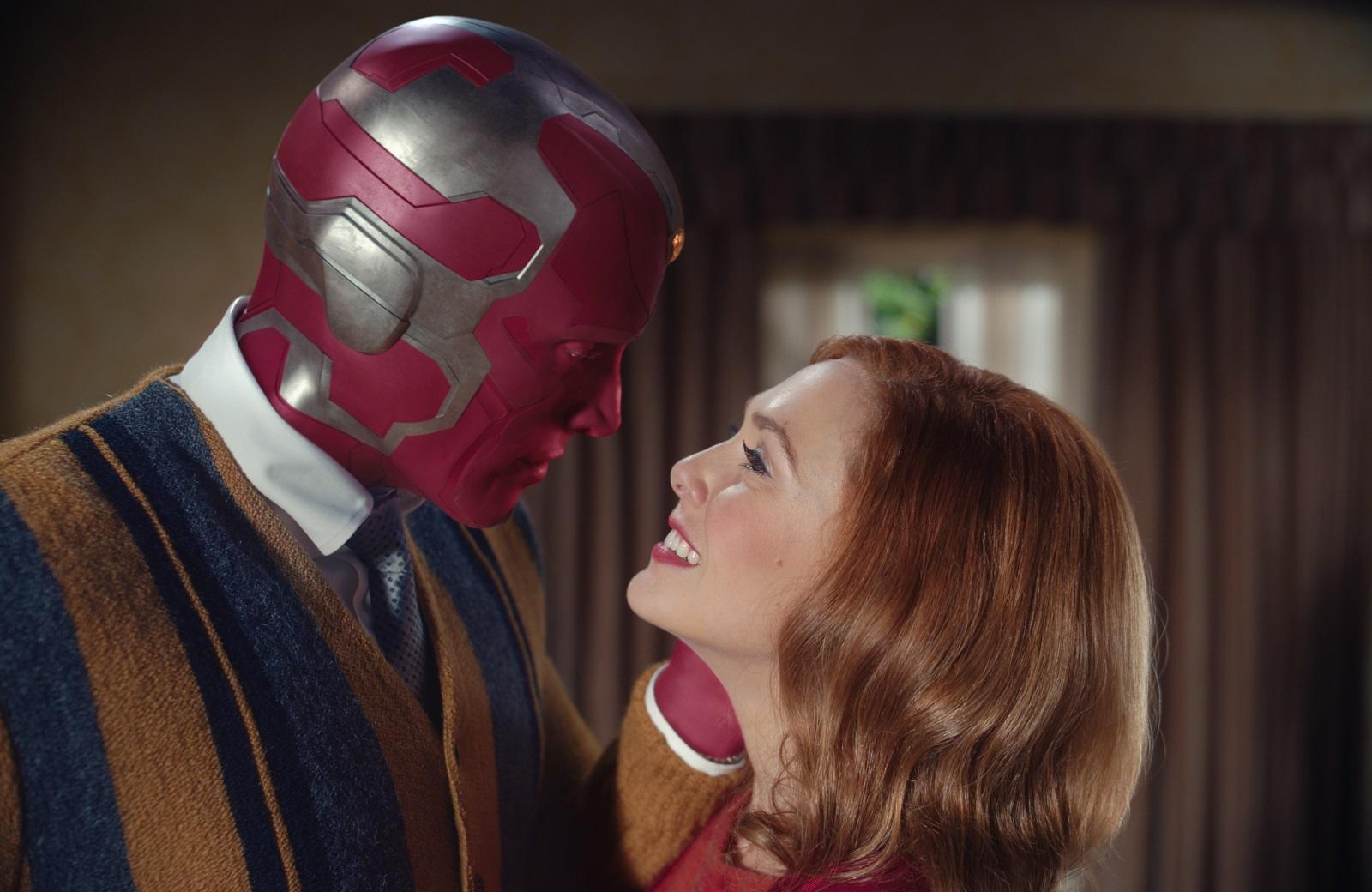 Last-minute 'WandaVision' finale leak teases a mind-blowing mutant cameo