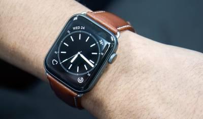 Apple Watch Series 6 Price