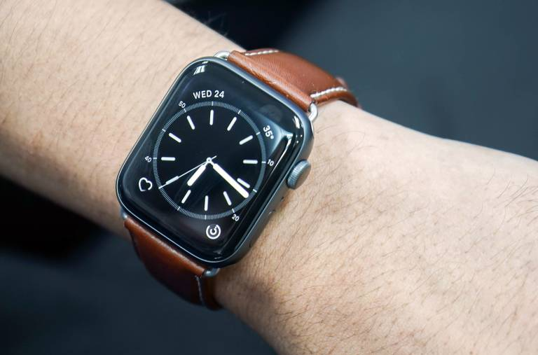 Apple Watch Series 7 Rumors