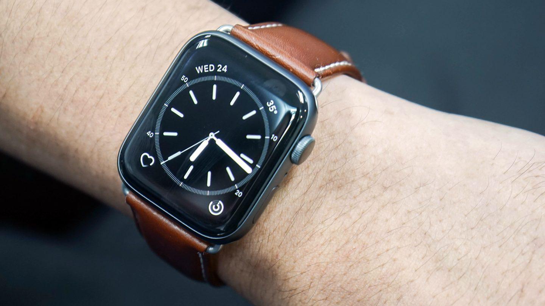 Apple Watch 7 Rumors