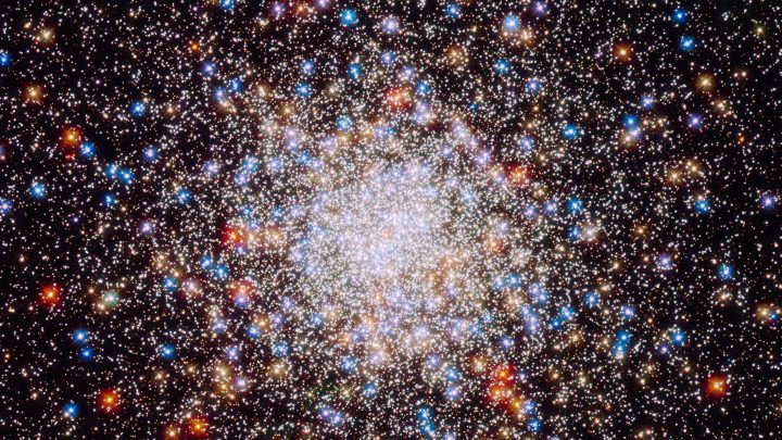 star simulation