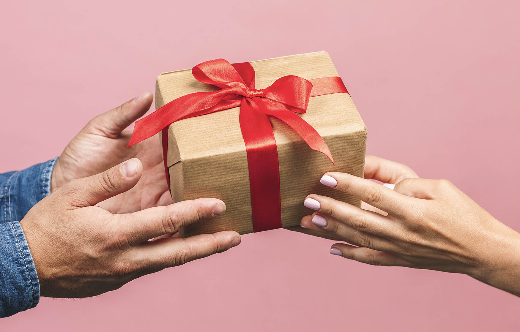 Avoid these terrible Christmas gift ideas unless you want to disappoint someone