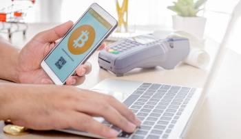 Amazon Bitcoin Payments