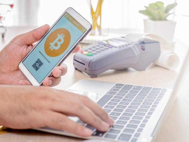 PayPal Crypto Payments