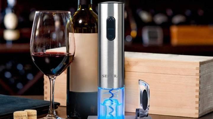 Top Bottle Openers for Wine