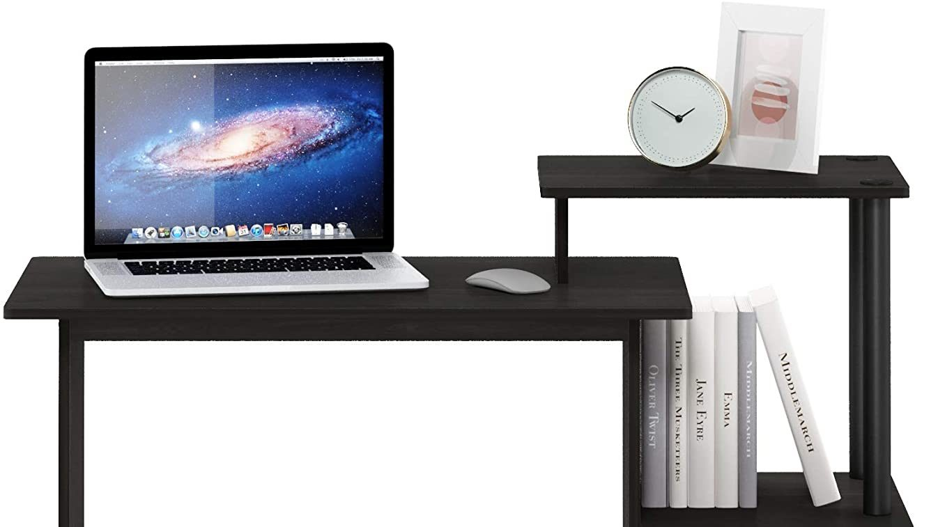 Best Table with Shelves