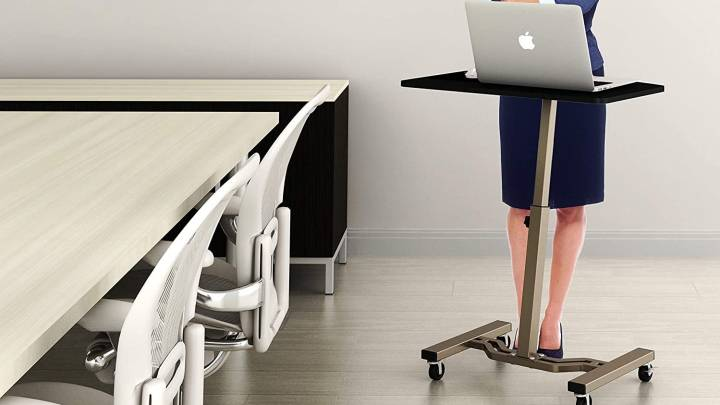 Top Table for Laptops