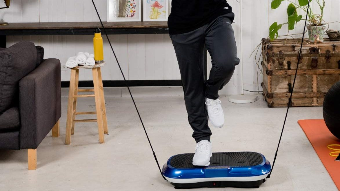 Best Platform Exercise Machine