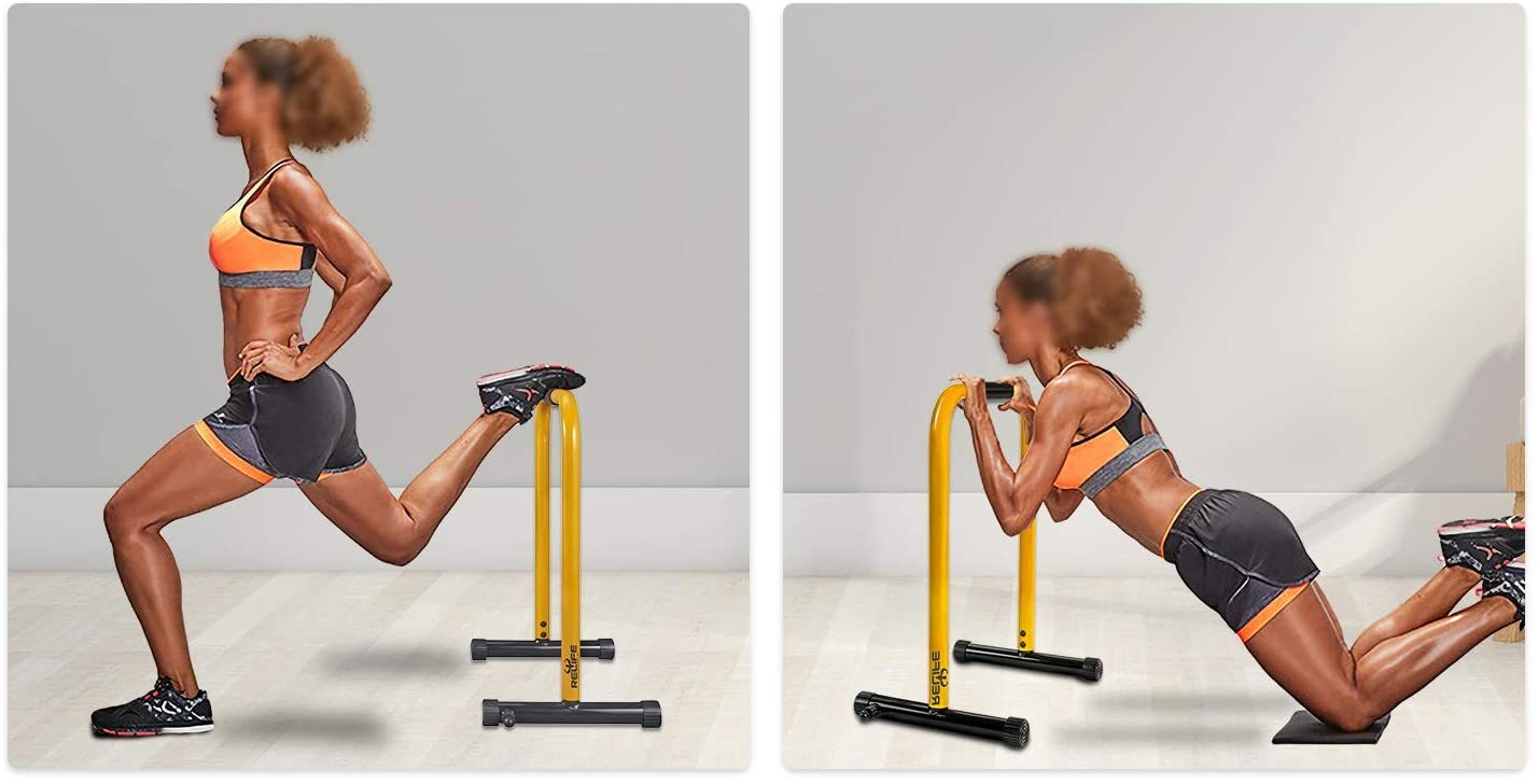 Best for Stability