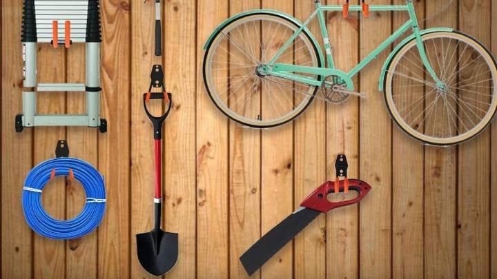 Top Tool Storage Options