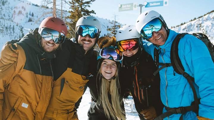 Top Ski Helmets