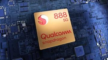 Qualcomm Snapdragon 888 Specs