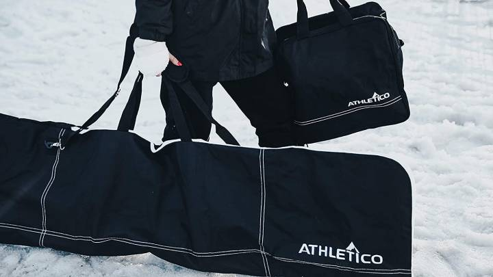 Snowboard Bags for Winter