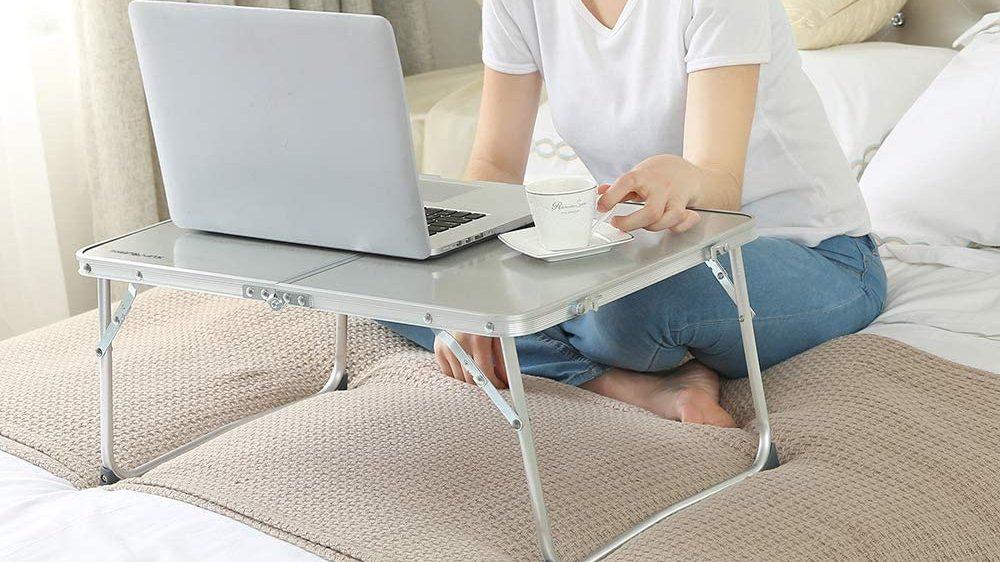 Best Folding Laptop Table