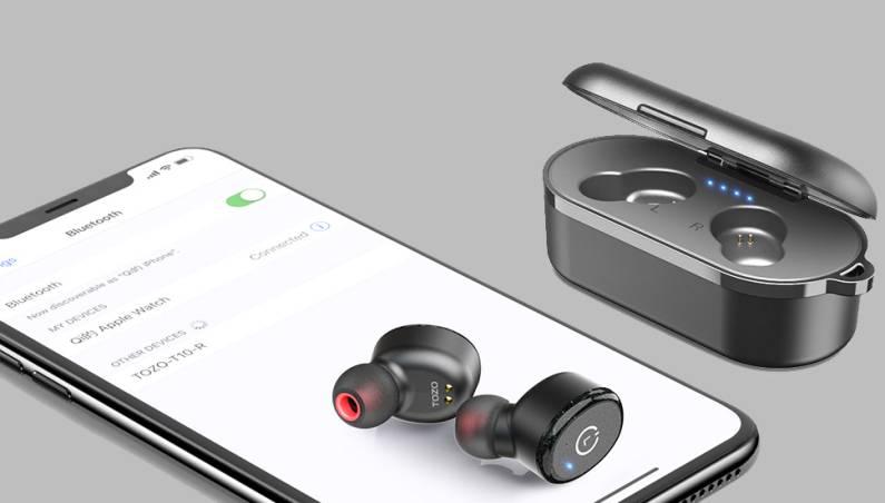 Bluetooth Headphones Amazon