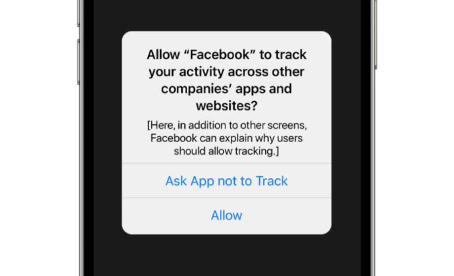 Apple-App-Tracking-Transparency