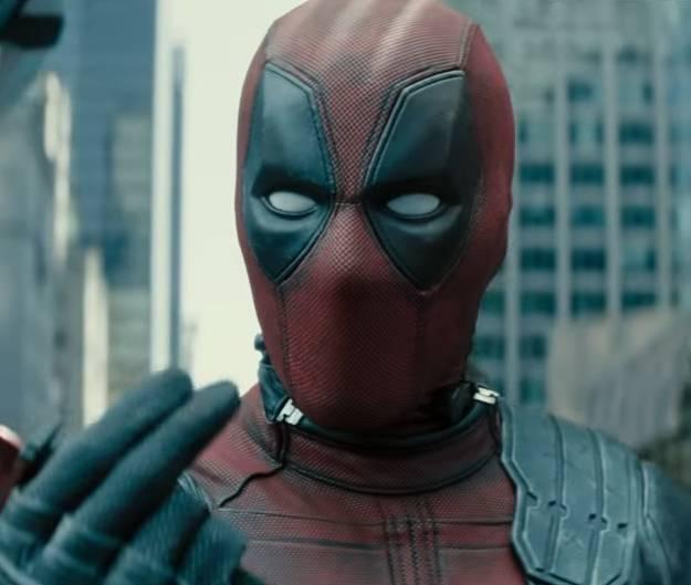 Marvel Movies Spoilers