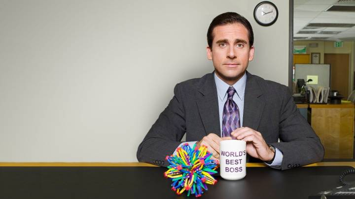The Office streaming free