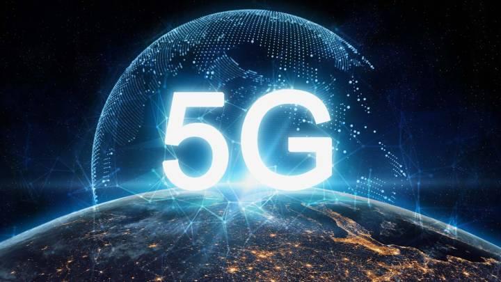 5G Power