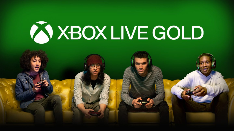 Xbox Live Gold price hike