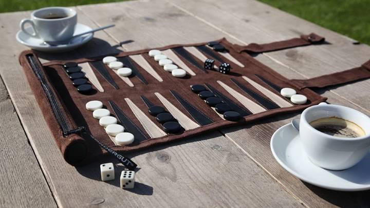 Top Backgammon Sets