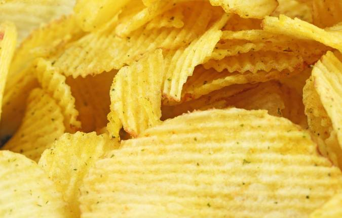 Frito-Lay is recalling Ruffles chips for a bizarre reason