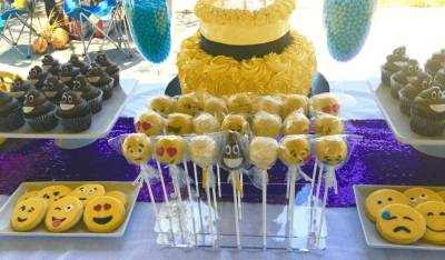 Top Cake Pop Display Stands