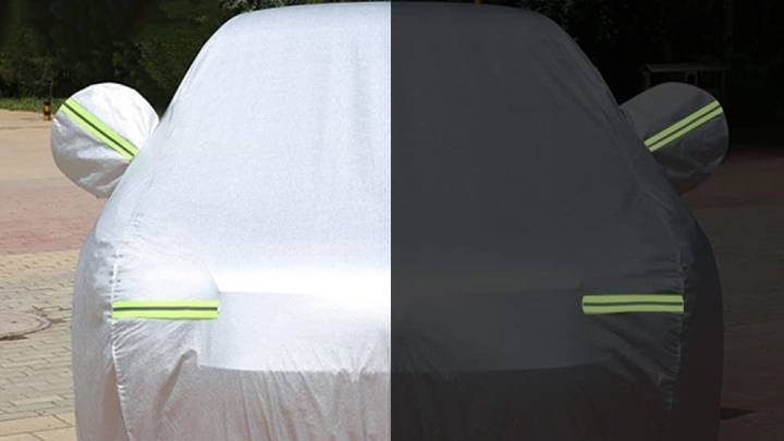 Top Covers for Cars