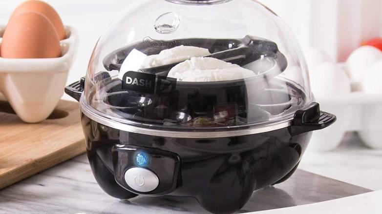 DASH egg cookers