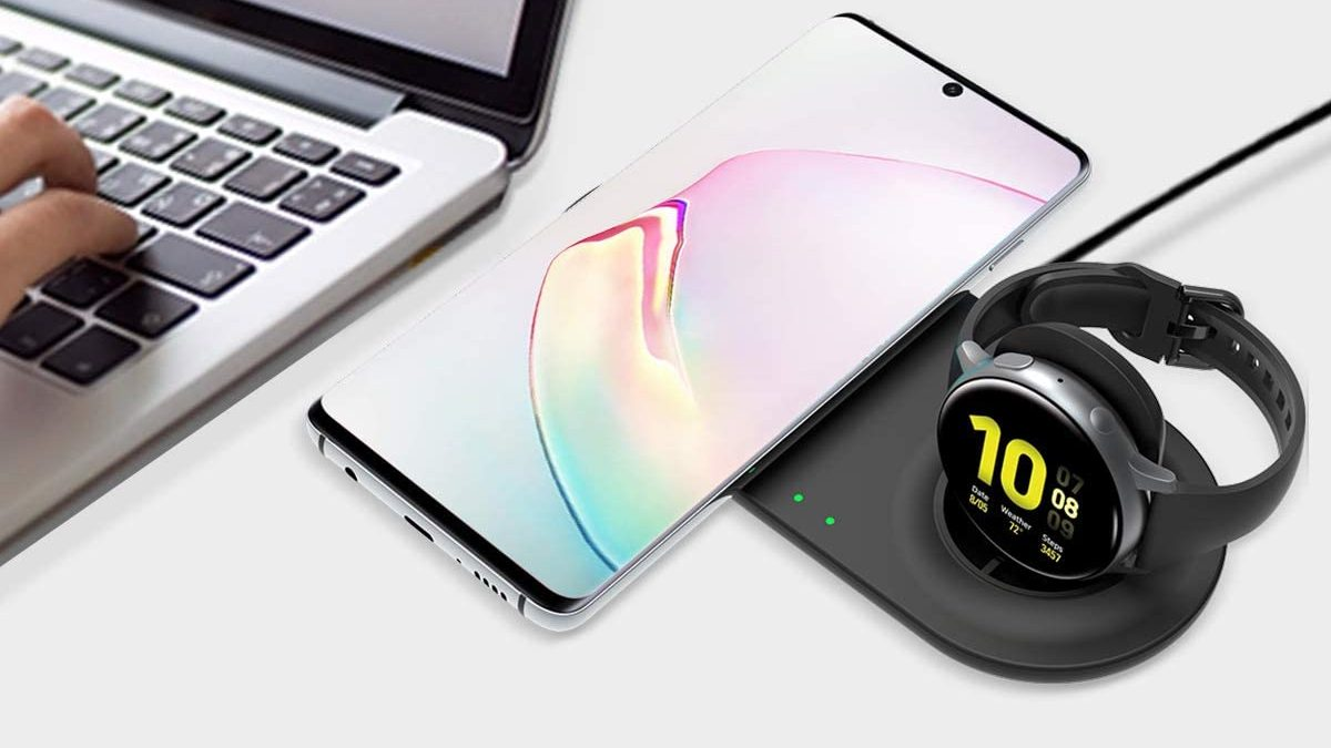 Best for Various Phones and Galaxy Watches