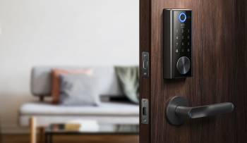 Smart Lock Amazon