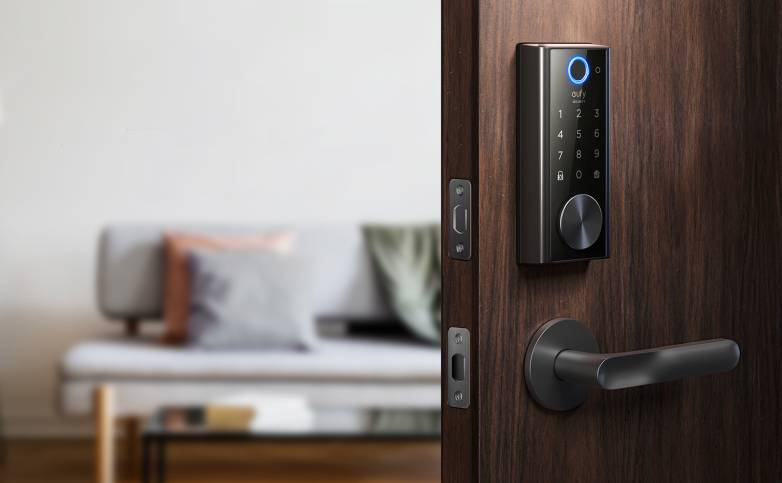 Smart Lock Deals On Amazon