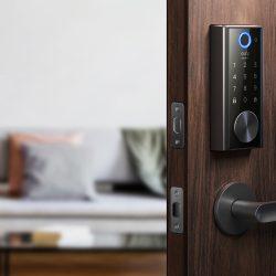 Amazon smart lock deals