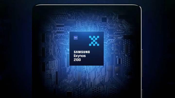 Samsung Exynos AMD