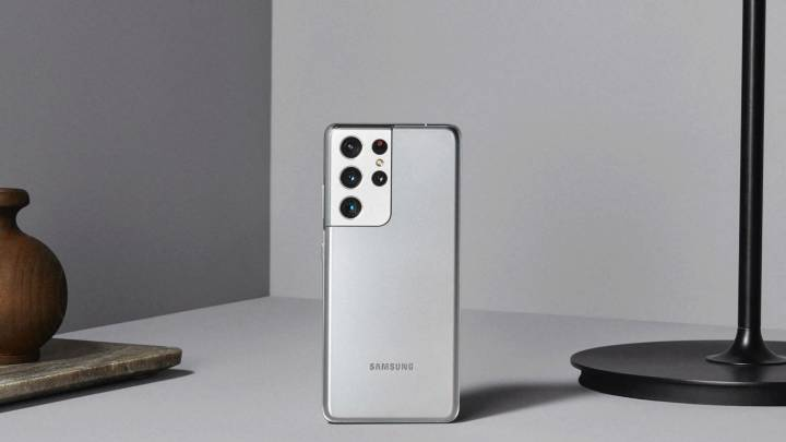 Galaxy S21 Ultra Battery Life