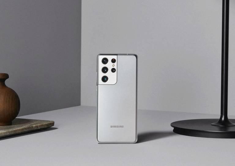 Samsung Smartphone Camera