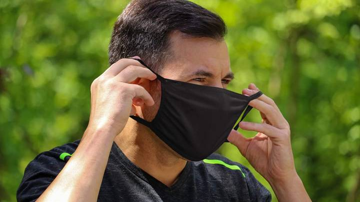 Amazon Face Mask