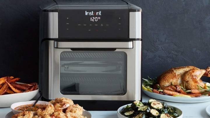 Air fryer oven deals