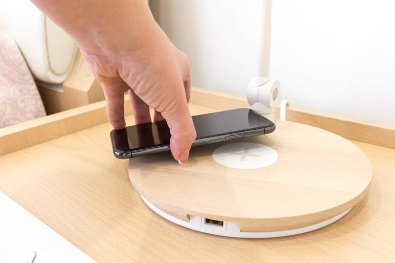 Belkin Wireless Charger Recall